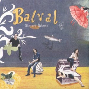 Balval 歌手頭像