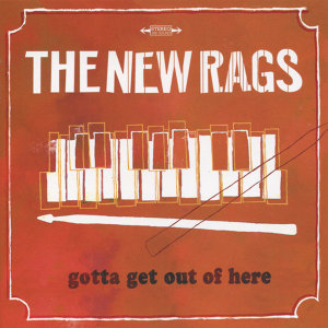 The New Rags 歌手頭像