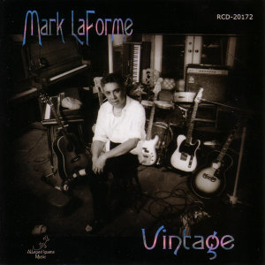 Mark LaForme