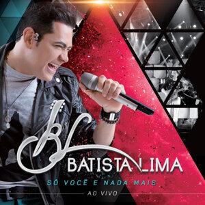 Batista Lima 歌手頭像