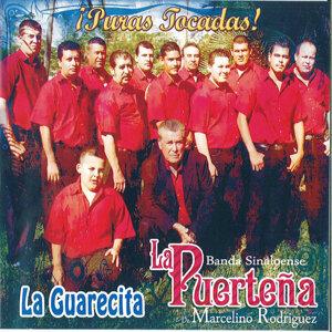 Banda La Puertena 歌手頭像
