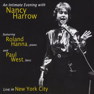 Nancy Harrow 歌手頭像