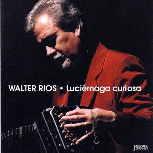 Walter Ríos 歌手頭像