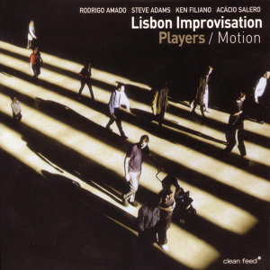 Lisbon Improvisation Players 歌手頭像