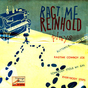 Ragtime Reinholds 歌手頭像
