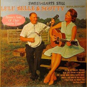 Lulu Belle & Scotty 歌手頭像