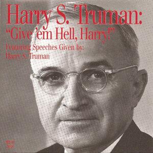 Harry S. Truman 歌手頭像
