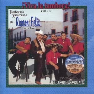 Ramon Felix 歌手頭像