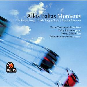 Alkis Baltas 歌手頭像