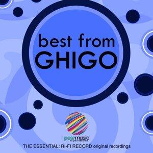 Ghigo 歌手頭像