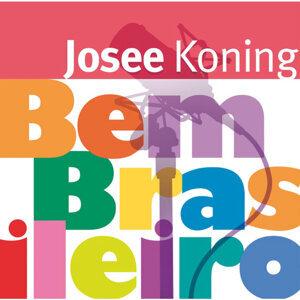 Josee Koning 歌手頭像