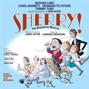 Sherry! The Broadway Musical 歌手頭像