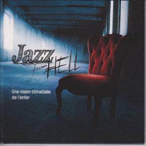 Jazz From Hell 歌手頭像