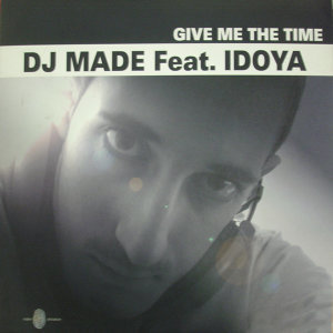 Dj Made Feat Idoya