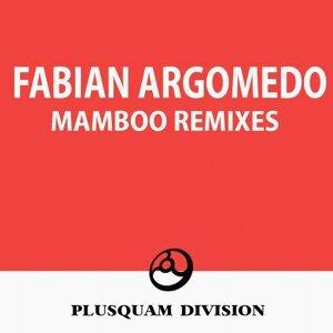 Fabian Argomedo 歌手頭像