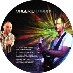 Valerio Manni 歌手頭像