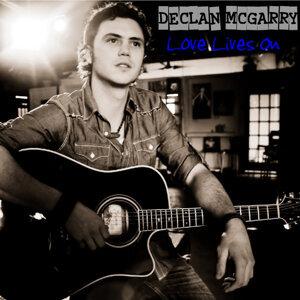 Declan McGarry