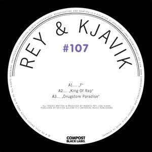 Rey & Kjavik 歌手頭像