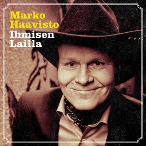 Marko Haavisto 歌手頭像