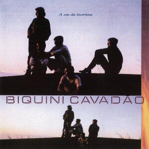Biquini Cavadão 歌手頭像