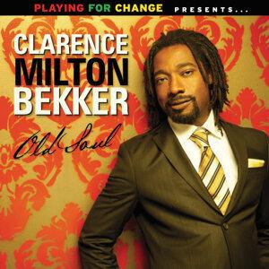 Clerrens Milton Bekker 歌手頭像