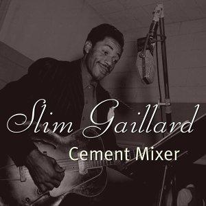 Slim Gaillard (史林‧蓋拉德)
