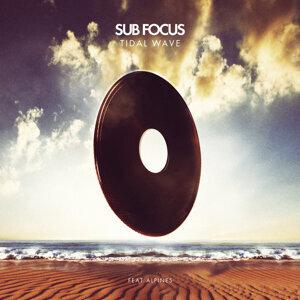 Sub Focus 歌手頭像