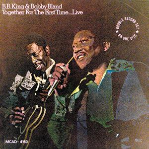 Bobby Bland & B.B. King 歌手頭像
