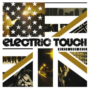 Electric Touch 歌手頭像