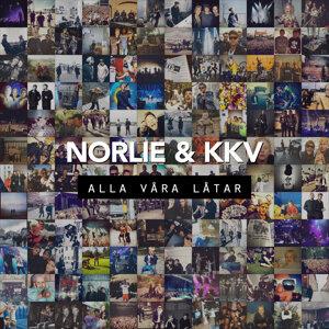 Norlie & KKV 歌手頭像