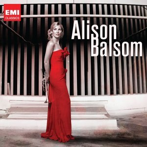 Alison Balsom (艾莉森‧鮑爾珊)
