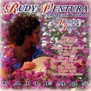 Rudy Ventura