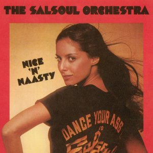 The Salsoul Orchestra 歌手頭像