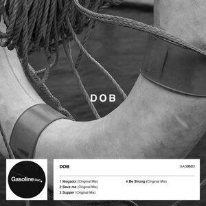 DOB 歌手頭像