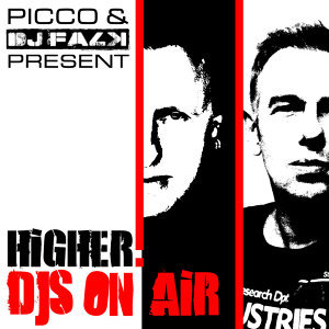 Picco & DJ Falk present: DJs On Air