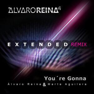 Álvaro Reina & Marta Aguilera 歌手頭像