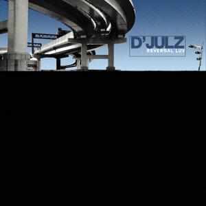 DJulz 歌手頭像