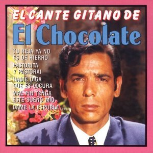 El Chocolate 歌手頭像