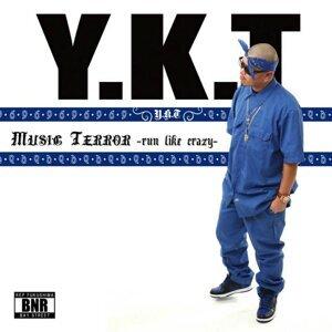 Y.K.T 歌手頭像