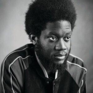 Michael Kiwanuka 歌手頭像