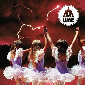 Ume (烏梅樂團) 歌手頭像