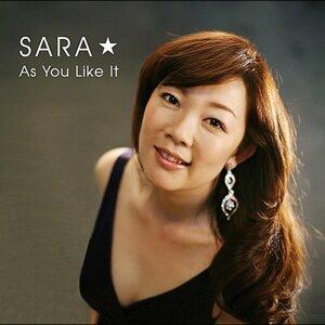 SARA☆ 歌手頭像