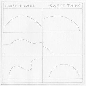 GABBY & LOPEZ アーティスト写真