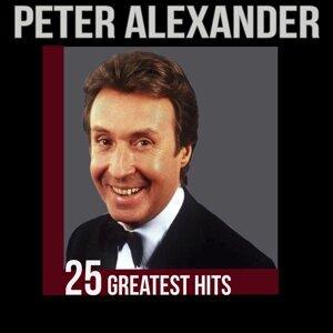 Peter Alexander 歌手頭像
