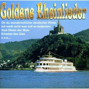 Goldene Rheinlieder 歌手頭像