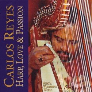 Carlos Reyes (卡洛斯‧雷伊斯) 歌手頭像
