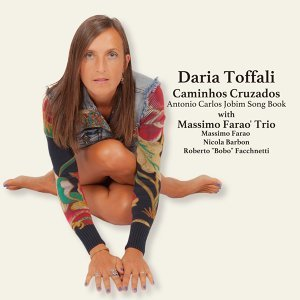 Daria Toffali (達莉‧朵法莉)