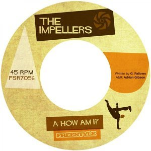 The Impellers 歌手頭像