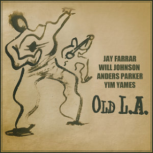 Yim Yames & Jay Farrar & Will Johnson & Anders Parker アーティスト写真