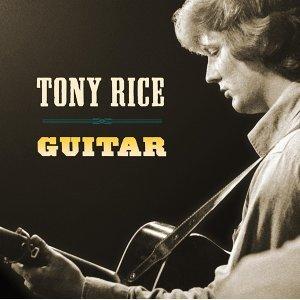 Tony Rice 歌手頭像